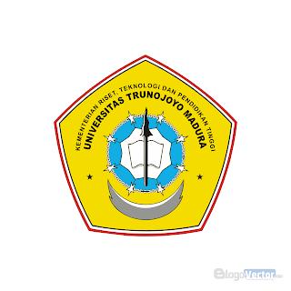Universitas Trunojoyo Logo vector (.cdr)