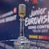 [IMAGEM] JESC2017: Veja o troféu da Eurovisão Júnior 2017
