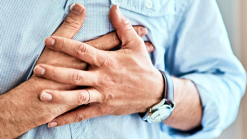 Subtle Signs of Clogged Arteries