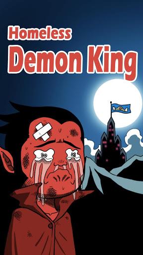 Homeless Demon King Mod APK