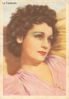 Cromos Antiguos de Celia Gámez