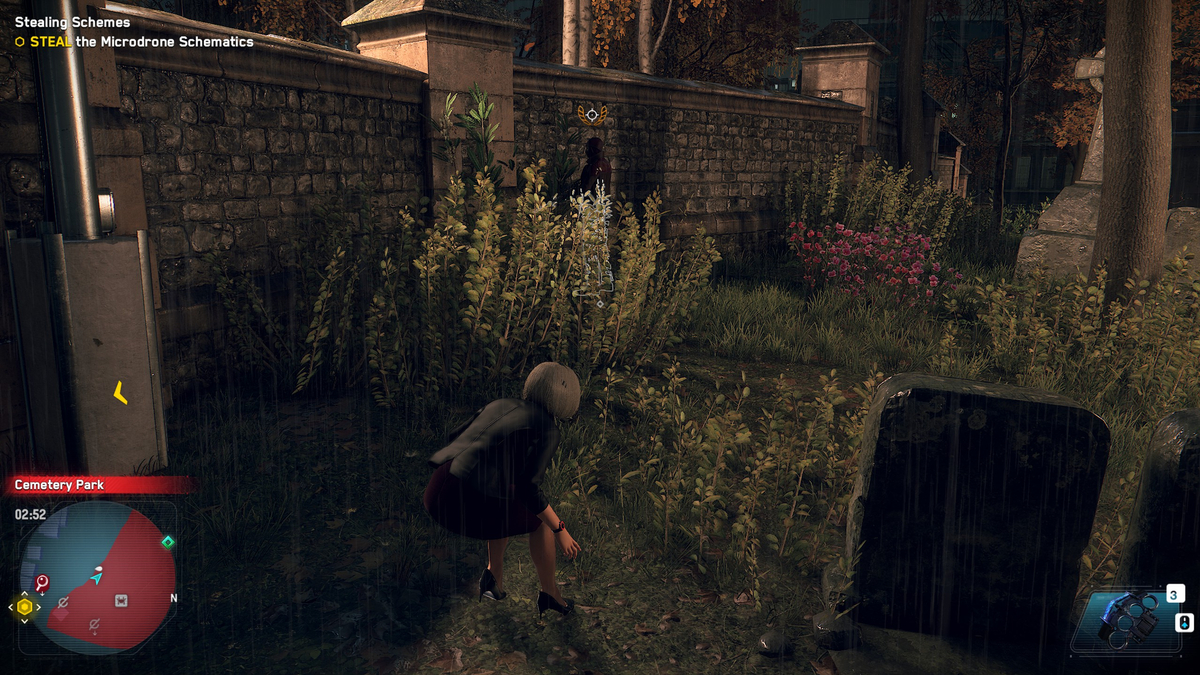 Watch Dogs: Legion Review screenshot 3