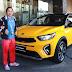 Olympic Gold Medalist Hidilyn Diaz, Natanggap na ang Bagong Kotse Mula sa Kia Motors!