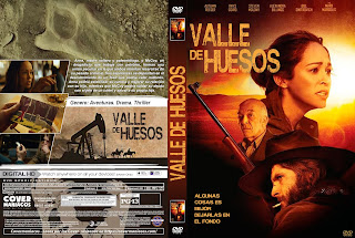 VALLE DE HUESOS – VALLEY OF BONES – 2017 [COVER – DVD]