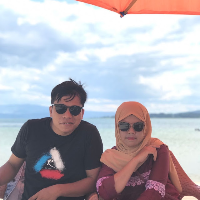 Rahamaini Rambe & Muhammad Aripin Ritonga