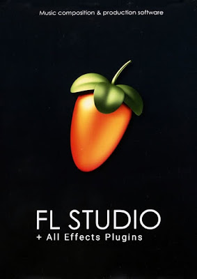 Cover FL Studio v20.7