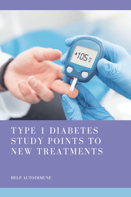 Type 1 Diabetes Study Points to New Treatments