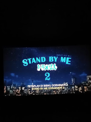 Download Film Stand by Me 2 Doraemon Full Movie Sub Indo