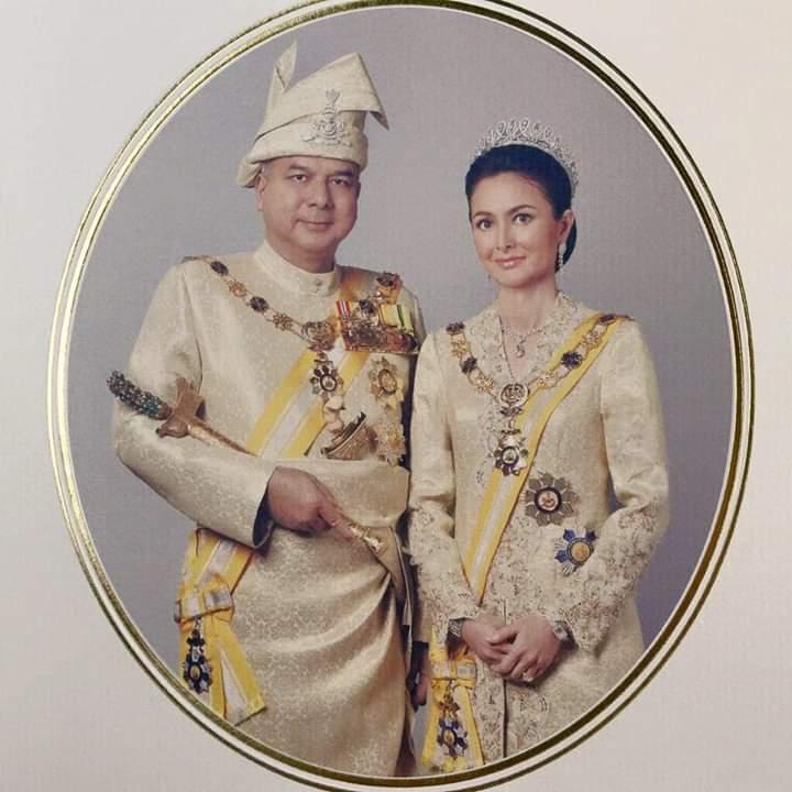 Dirgahayu Tuanku - Mengenali Paduka Seri Sultan Perak Raja Nazrin Shah