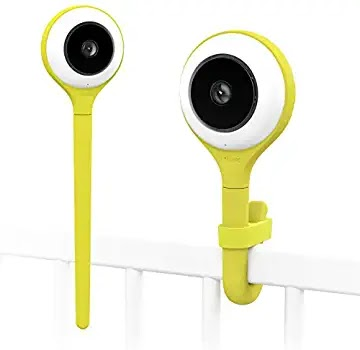 best mini WiFi cctv Camera for your cute babies