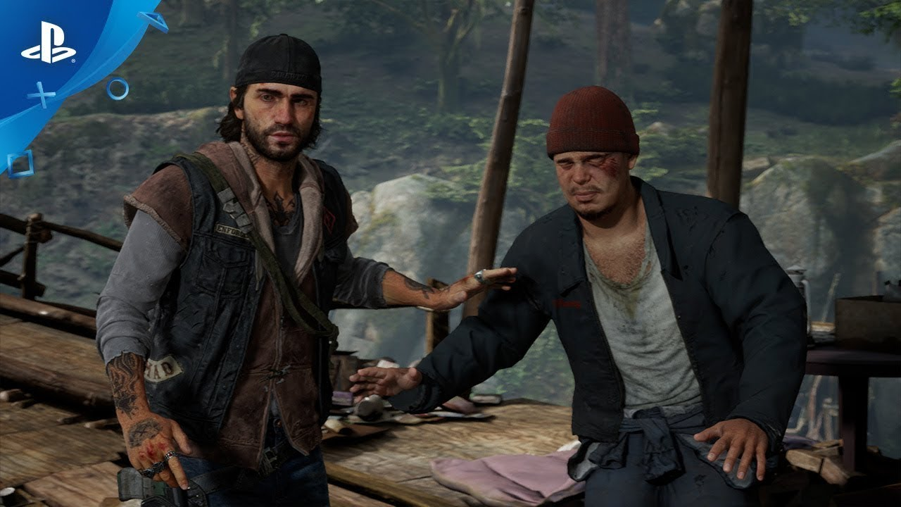 Days Gone and Other PlayStation Exclusives Heading to PC This Spring