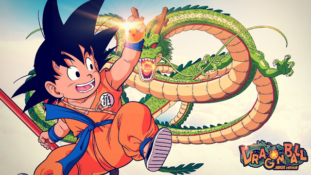 watch and download Dragon Ball all episodes English subtitles