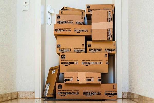 Как правильно упаковать товар для продажи на Amazon в 2021 году