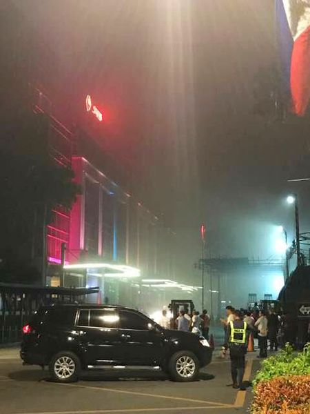 Attack on Resorts World Manila killed 38 civilians