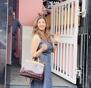 Mental Health is very crucial says actress Jyoti Saxena