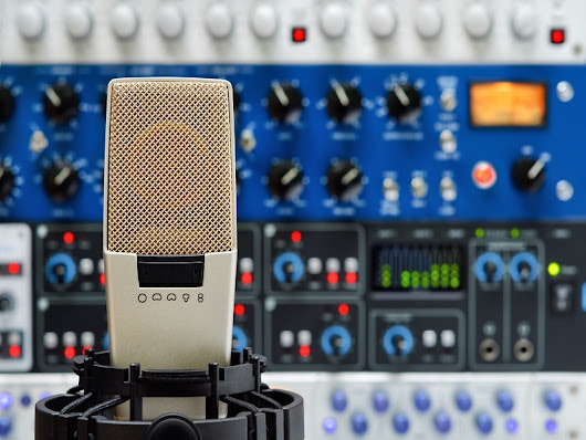 How to Set Up a Cost Effective Home Recording Studio