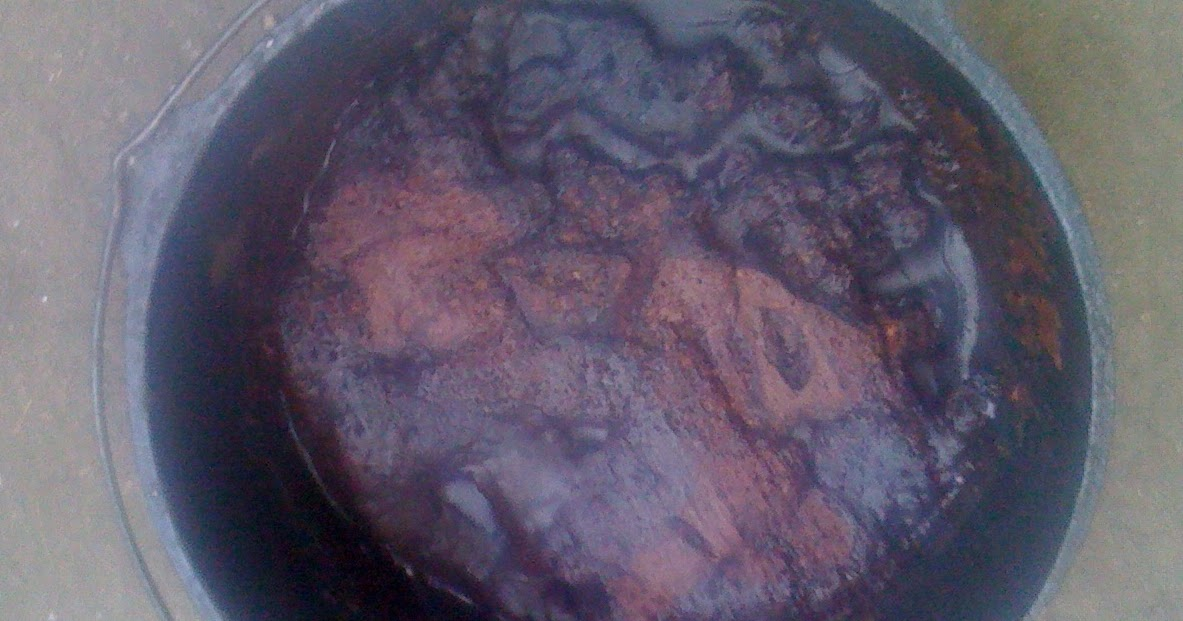 Maine Outdoor Living Chocolate Lava Cake