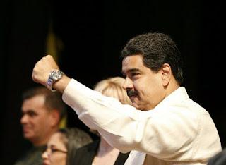 #Video Maduro: No he cesado en convocar distintos niveles para el diálogo nacional