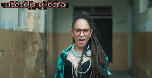 Miss Bolivia - El paso