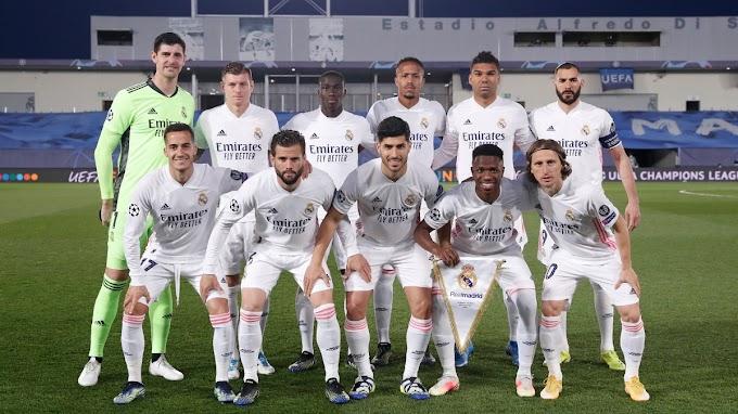 Calcio, Champions: il Real travolge il Liverpool