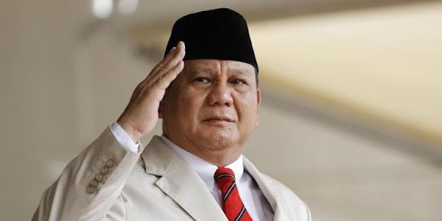 Prabowo Subianto Jangan Tutup Mulut Soal Diorama yang Hilang
