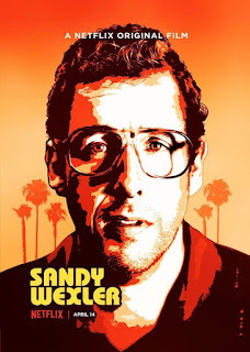 Sandy Wexler<br><span class='font12 dBlock'><i>(Sandy Wexler)</i></span>