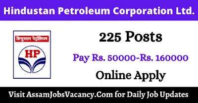 HPCL 2021 Recruitment