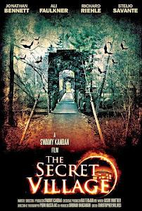 The Secret Village – BRRip AVI e RMVB Legendado
