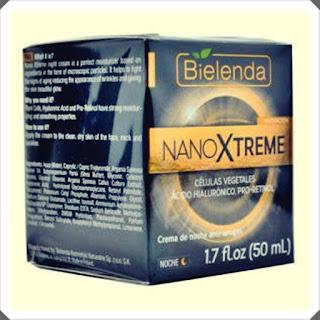 Comentarii forum Crema Profesionala de Noapte Antirid Nano Xtreme