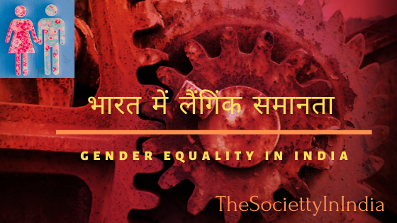 लैंगिक समानता दावे व हकीकत || Gender Equality In hindi,langik samanta in hindi,langik samanta kya hai,