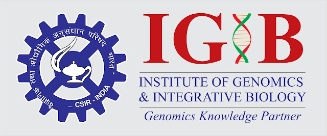 CSIR-Institute of Genomics And Interactive Biology
