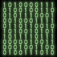 કમ્પ્યુટરની બાઈનરી ભાષા