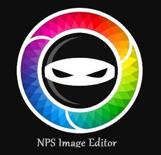 برنامج, رسم, ومحرر, صور, خفيف, وسريع, ومجانى, NPS ,Image ,Editor