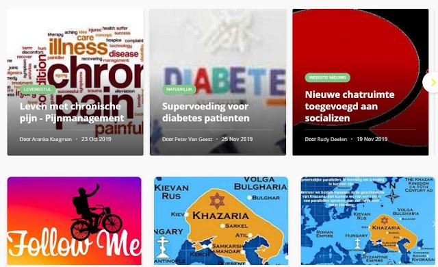 Gratis bloggen op Socailizen,Online!