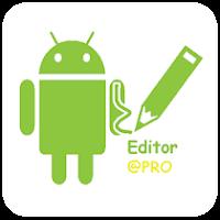 APK Editor PRO Mod Apk v1.10.0 [Final] [Plus]