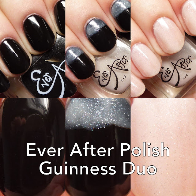 Ever After Polish Guinness Irish Duo