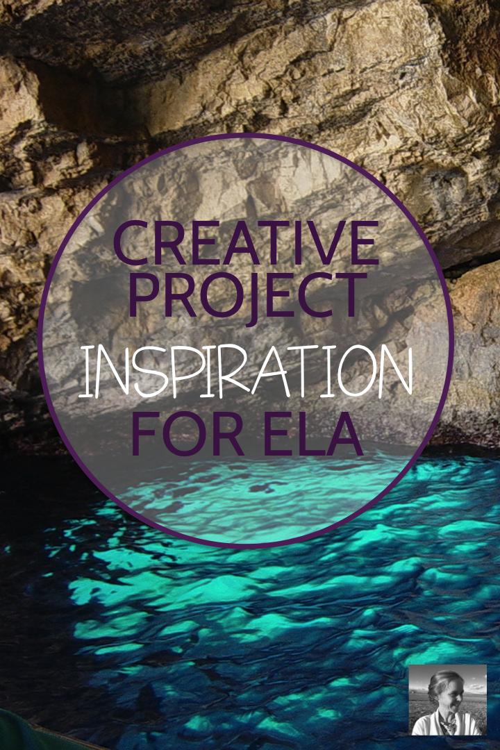 Literary Elements Anchor Chart | Share | ELA 6fdr | Pinterest ...