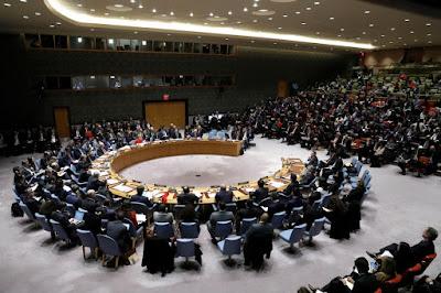 الدول الموافقة والممتنعة عن التصويت لمشروع قرار القدس فى الأمم المتحدة