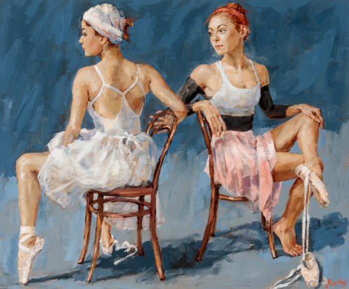 Muriel Barclay