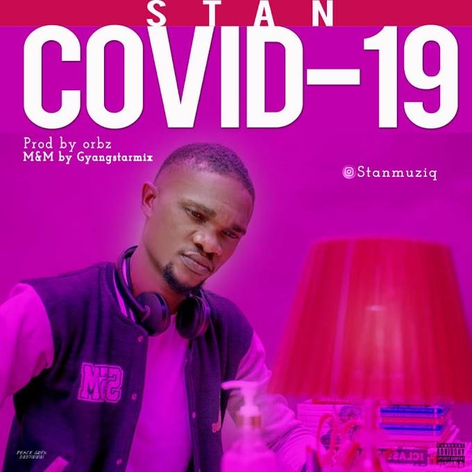 Music:  Stan – Covid-19