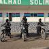 Em Tefé, Polícia Militar reativa uso de motocicletas em policiamento