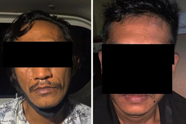 Resnarkoba Polda Kepri, Amankan 3 Pelaku dan 300 Gram Sabu di Tanjung Pinang