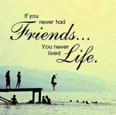 friend whatsapp dp
