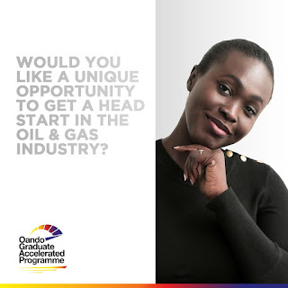 Oando Graduate Accelerated Programme 2019 [How to Apply]