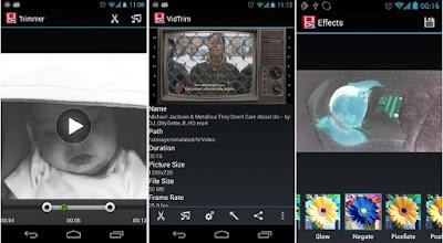 Aplikasi Edit Video Android Untuk Instagram Terbaru 2017