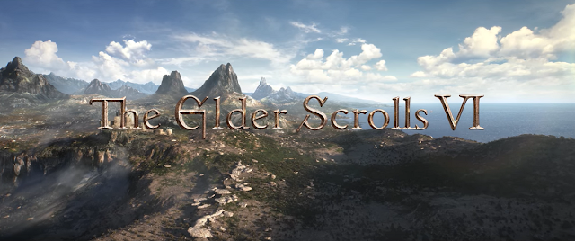 Elder Scrolls VI Game