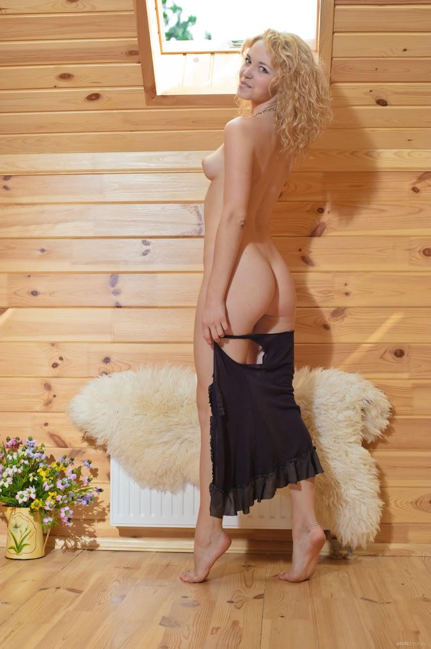 [EroticBeauty] Alisa G - The Loft