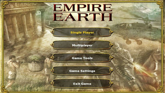 Download Empire Earth 1 PC Games