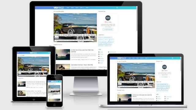 Dawnload Viomagz 4.3.0 Template Blogger 2021 Terbaru, Template SEO Terbaru, Template Premium Gratis Terbaik 2021, Template Fast Loading, Dawnload AMP Html Blogger Template Terbaru