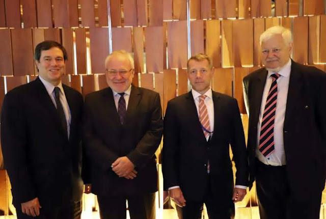 OSCE presenta medidas por el tema Artsaj